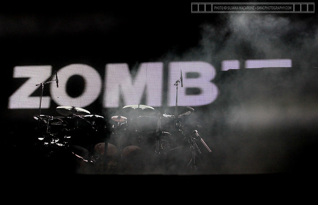 Rob Zombie - SOUNDWAVE - 26th February 2011-1