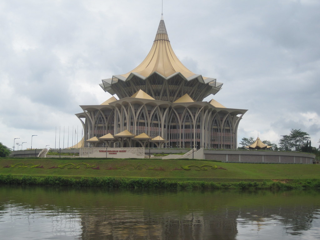 City Hall - Kuching