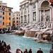 Fontana di Trevi by ethan-lin