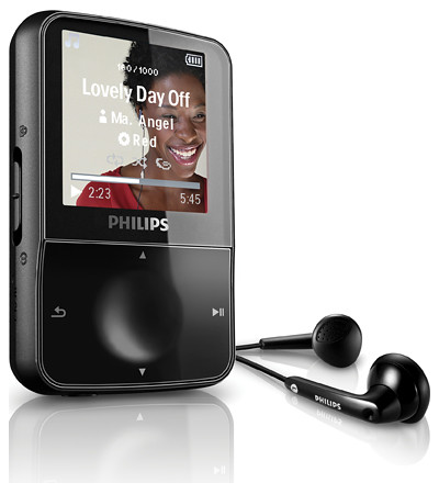 philips mp3 player vibe flickr photo sharing. Black Bedroom Furniture Sets. Home Design Ideas