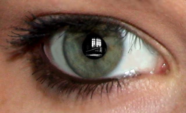 Haileys Eye