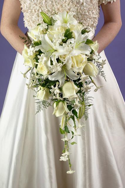 Wedding Cascade Bouquet Ideas : Flickr photo sharing