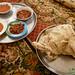 Family Style Lunch with Women of Zikra Initiative - Jordan