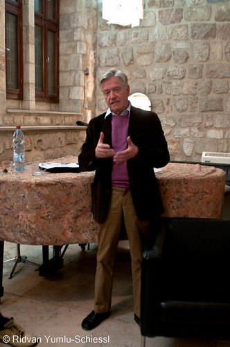 szyć |Dr Reiner Held Bernstein, wykład z Kościoła Ewangelicko-Luterańskiego Odkupiciela|5531659561 5a0a5a33cf
