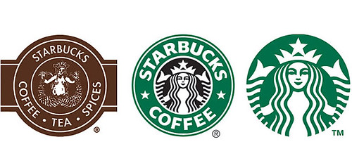 Evolution of Starbucks