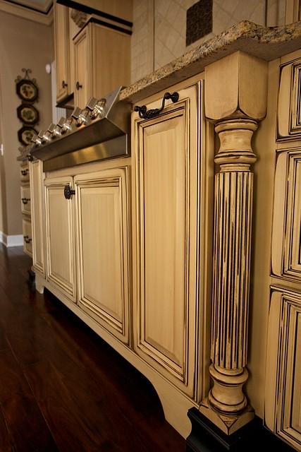Kitchen Cabinets Columbia Tn