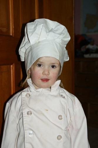 Mini chef by PhylB