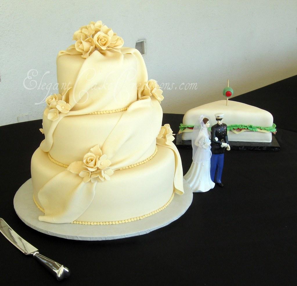 Elegant Cake Creations AZ\'s most interesting Flickr photos   Picssr