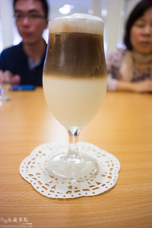 台南私藏景點--宇慶咖啡早午餐 (22)