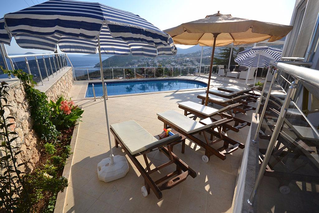 kiralık yazlık villa - 3650