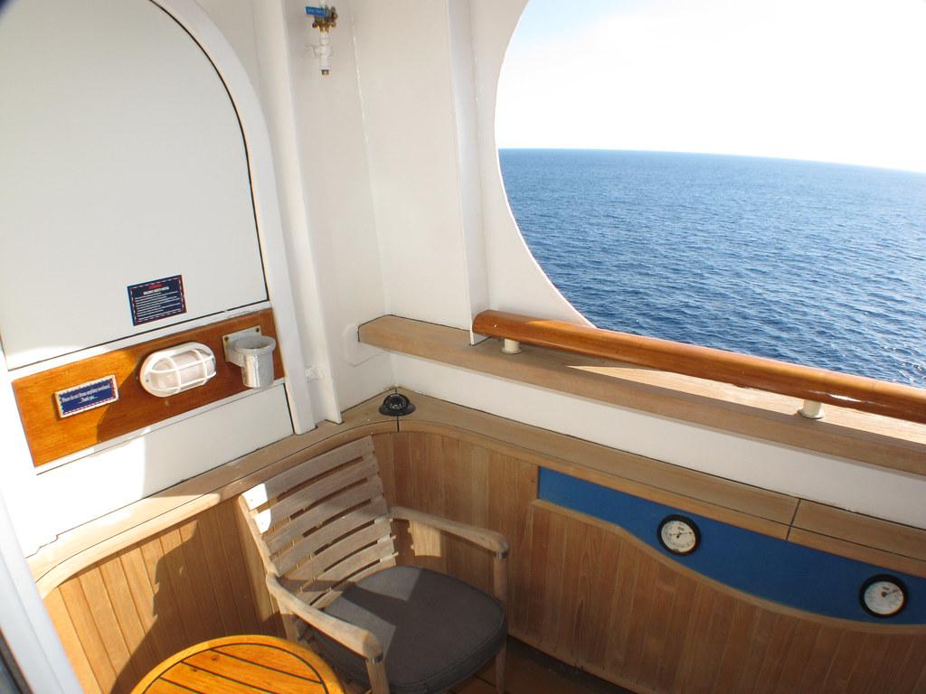 Navigator's Verandah On The Dream