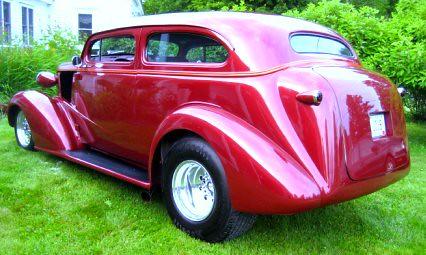 1938 chevrolet 2 door sedan flickr photo sharing for 1938 chevrolet 4 door sedan