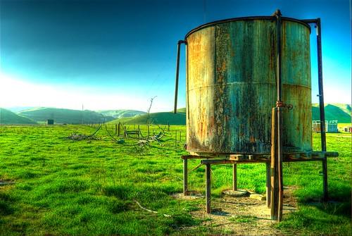 landscape nikon tank oil hdr d3000