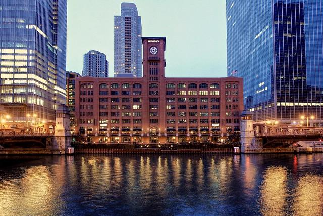 Reid, Murdoch & Co. Building
