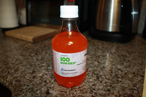 27 Weeks Glucose Test 2011
