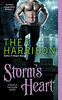 August 2nd 2011 by Berkley    Storm's Heart (Elder Races #2) by Thea Harrison