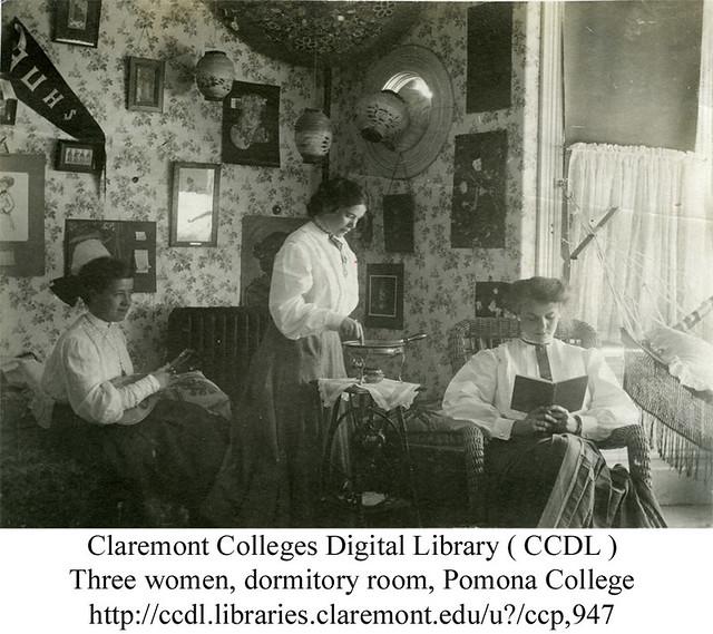 Pomona College In Claremont California Pomona College: 5452268310_869dcbb2f2_z.jpg
