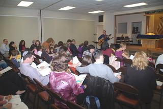 PTS Feb 2011 Shabbat