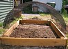 Locust Raised Bed