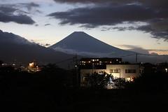 Mt.Fuji 2010-08-03
