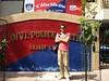 Divi Police Station Rajkot Gujarat India :-) by DIVIO | photography za