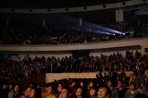Anisama in Shanghai上海大舞台
