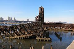 The 69th Street Transfer Bridge