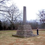 Monument to Meriwether Lewis