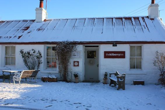 Kilberry Inn