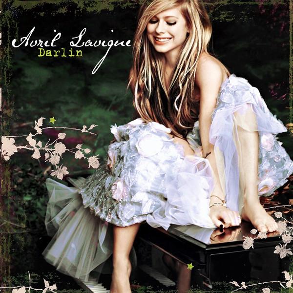 Avril Lavigne / Darlin'