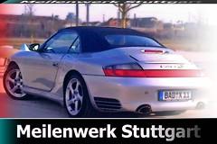 MEILENWERK -  Automotive Erlebenniswelt