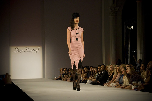 fashion runway