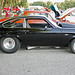 1971 Chevrolet Vega GT Hatchback Coupe (5 of 6)