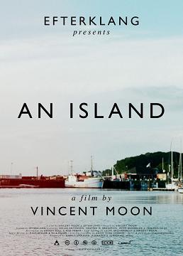 Fwd: Vincent Moon: An Island