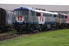 Long Marston, Motor Rail Logistics