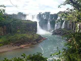 Iguazu waterfalls II