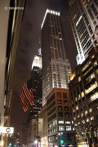 New York    IMG_0427 by XimoPons