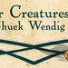 Cat-Bird Banner: Irregular Creatures