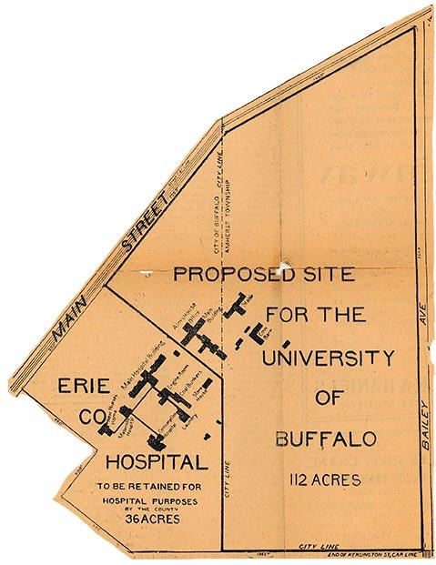 UB Map