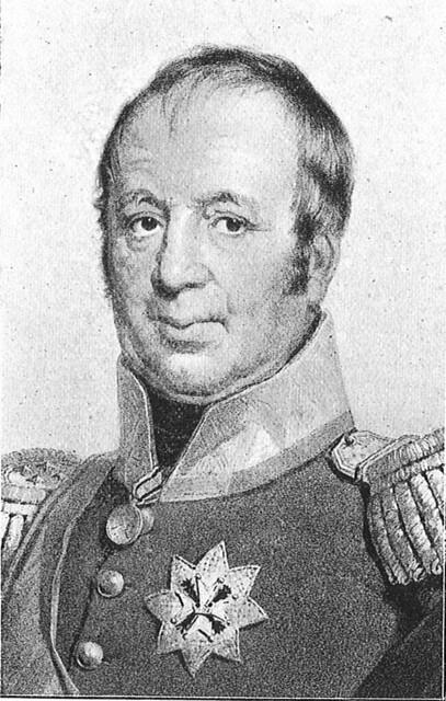 Leopold graaf van Limburg Stirum