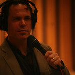 Kurt Elling and his amazing band in a private show for WFUV Members at Avatar Studios in Manhattan. Interview by Rita Houston. Photo by Laura Fedele