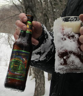 Hoptical Illusion, Almost Pale Ale