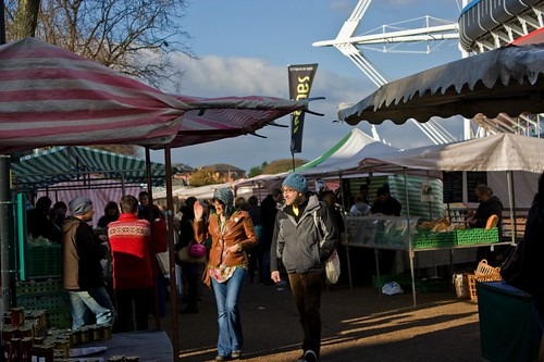 Riverside Market #2