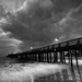 The Dark Side of the Wharf - Capitola, California