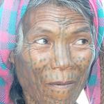 Myanmar Hilltribes