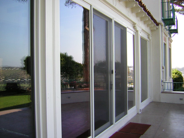32 ft sliding glass door flickr photo sharing for 12 foot sliding glass door