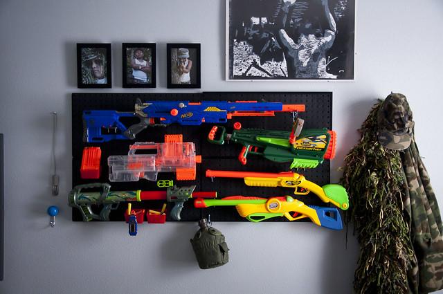 Walmart Toy Guns For Boys : Battle ready flickr photo sharing