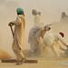 Salam in ko (Salute to them) -: Explored :- by Abbrar Cheema