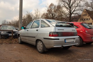 Lada 112 1.6L 16V