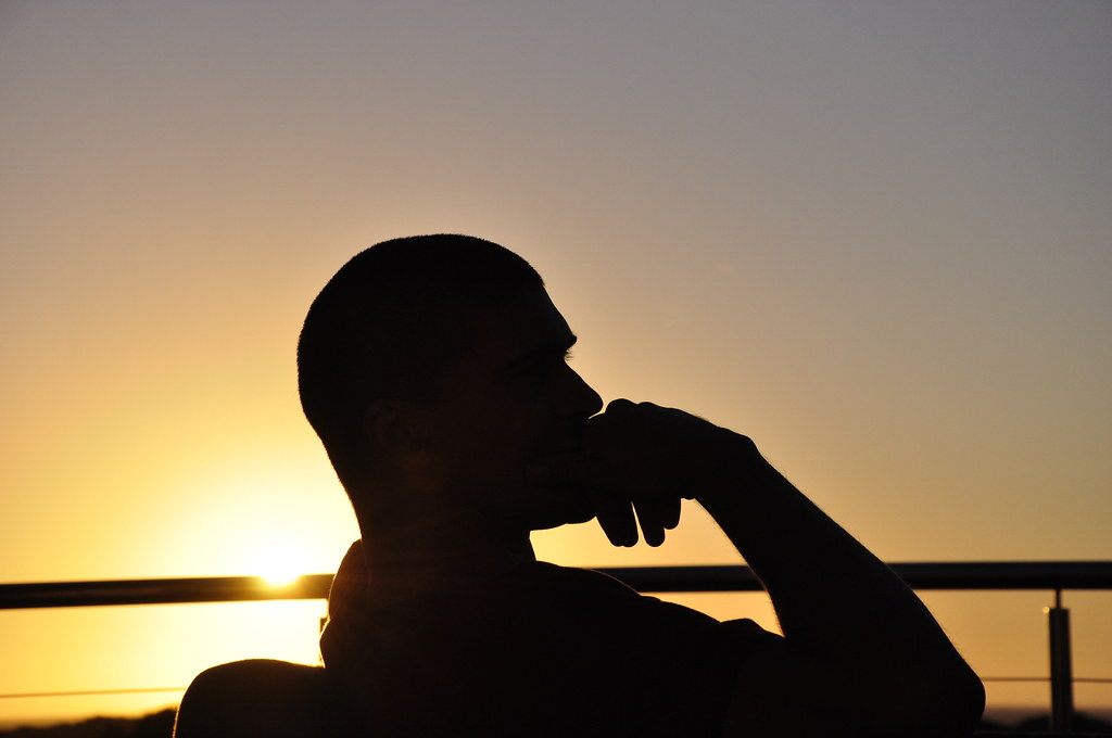 A Thinking Man